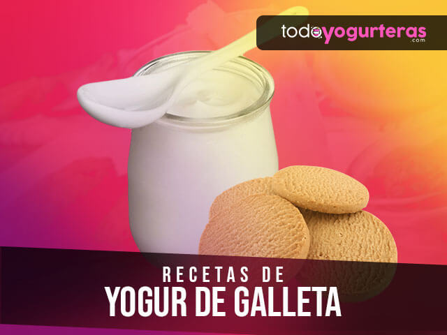 yogurt de galleta